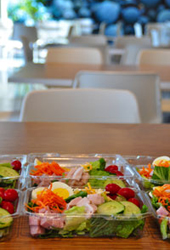 Salads for the Whole Office